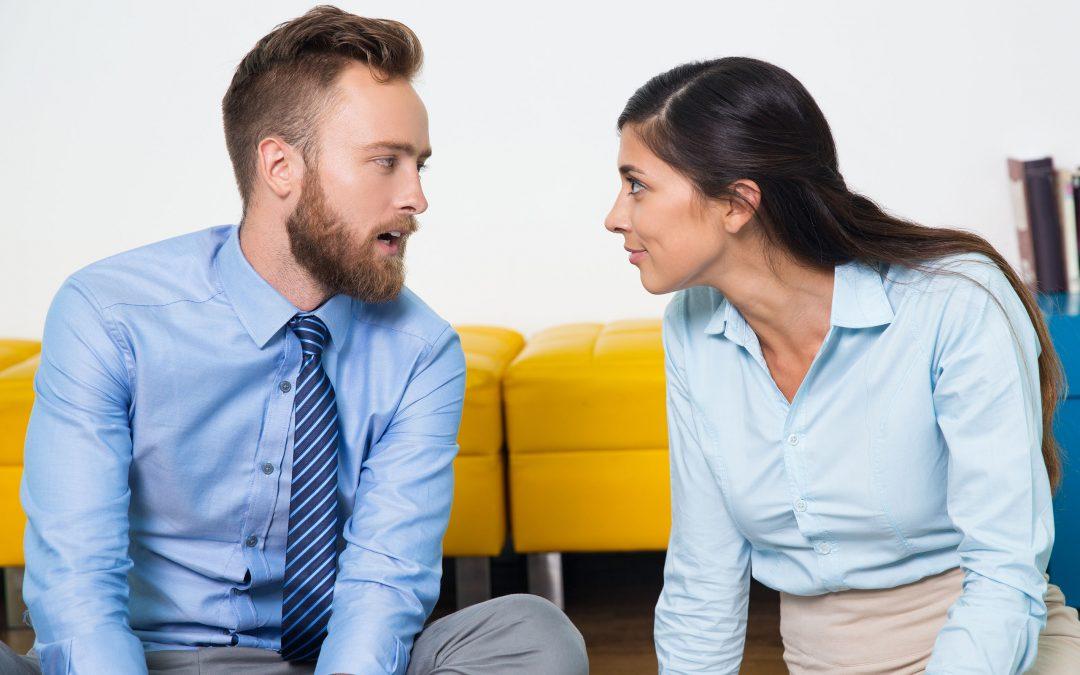 Z manželskej poradne: Kým sú peniaze, klape nám to. Ale čo keď chýbajú?