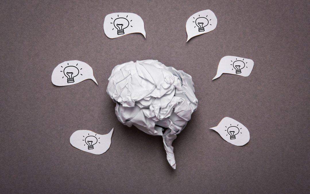 Z psychologickej poradne: Démoni mysle