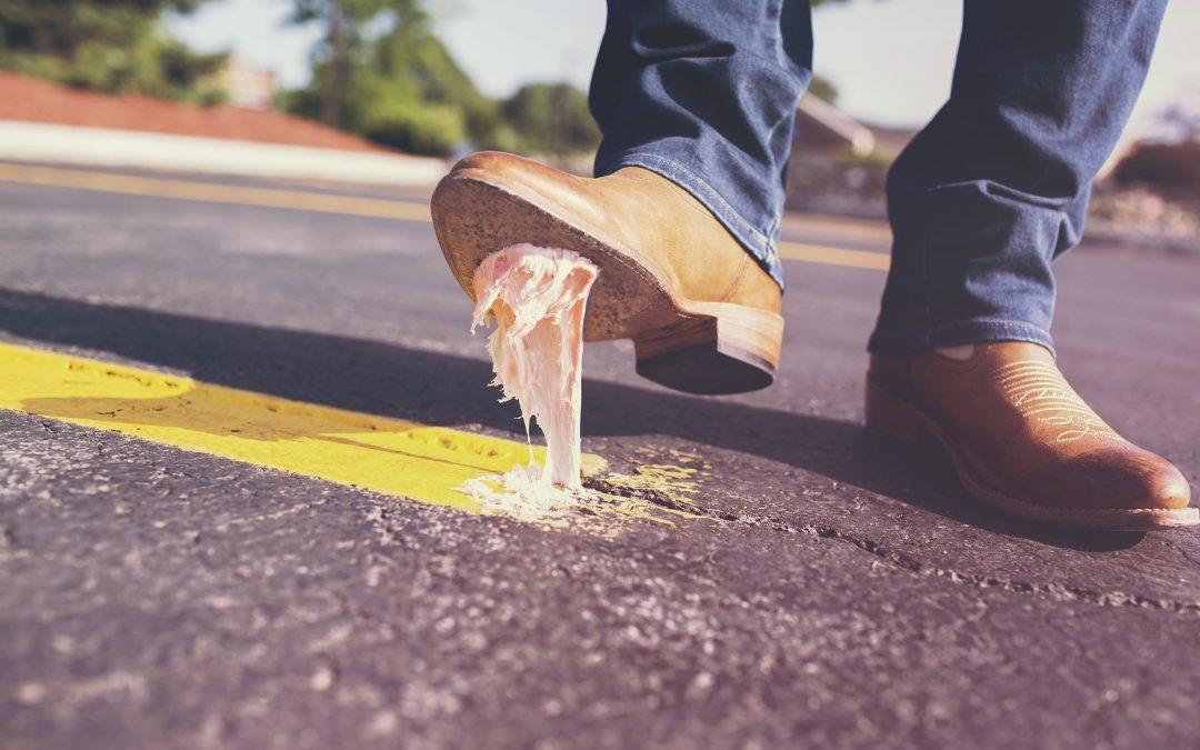 Psychologička vysvetľuje: Prečo je ťažké prijať v živote zlyhania a ako nás môžu posúvať