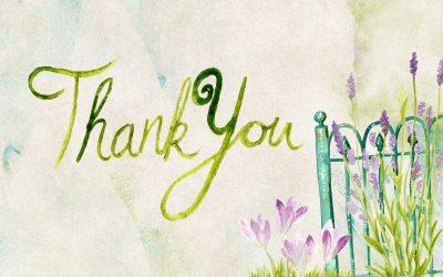 Zo života: Zázračná sila vďačnosti